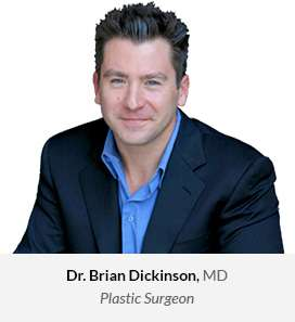 Dr Brian Dickinson